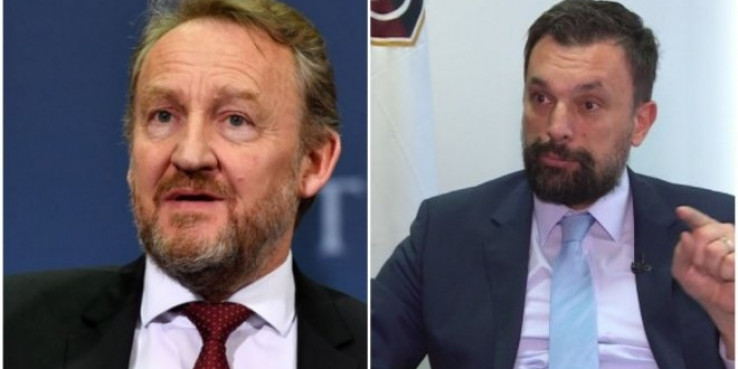 Konaković: Ne komuniciram s Izetbegovićem otkad sam izašao iz SDA