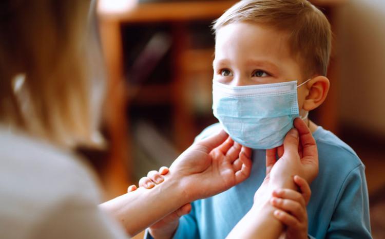 Koronavirus opasan i za djecu