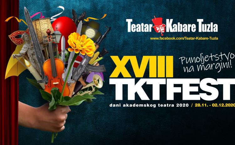 TKT Fest počinje večeras