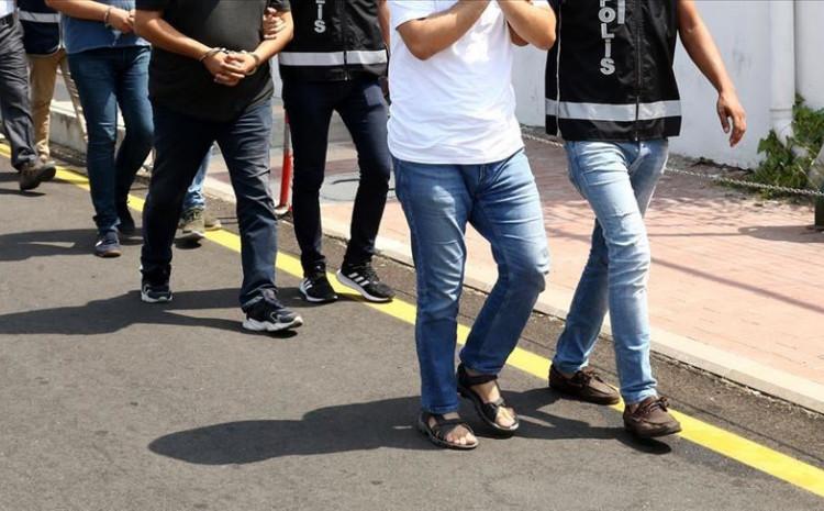 Turska je 2013. godine postala jedna od prvih zemalja koje su ISIL proglasile terorističkom grupom