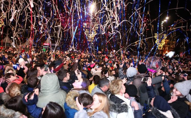 Velikih koncerata neće biti za Novu godinu