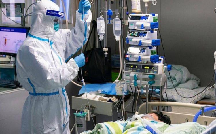 U KS preminula 251 osoba od početka pandemije