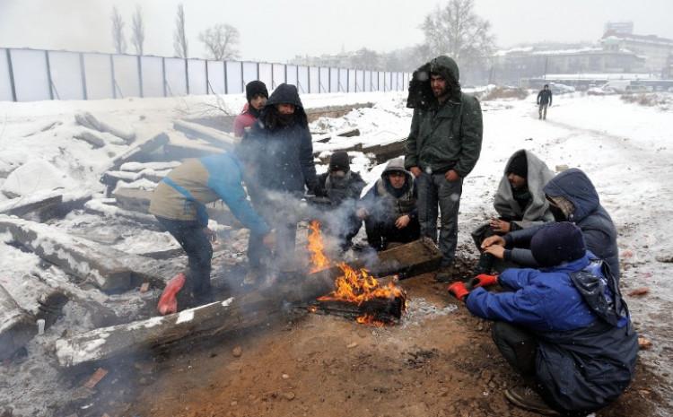 Migranti su i sigurnosni problem