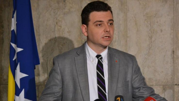 Magazinović se zalaže za legalizaciju