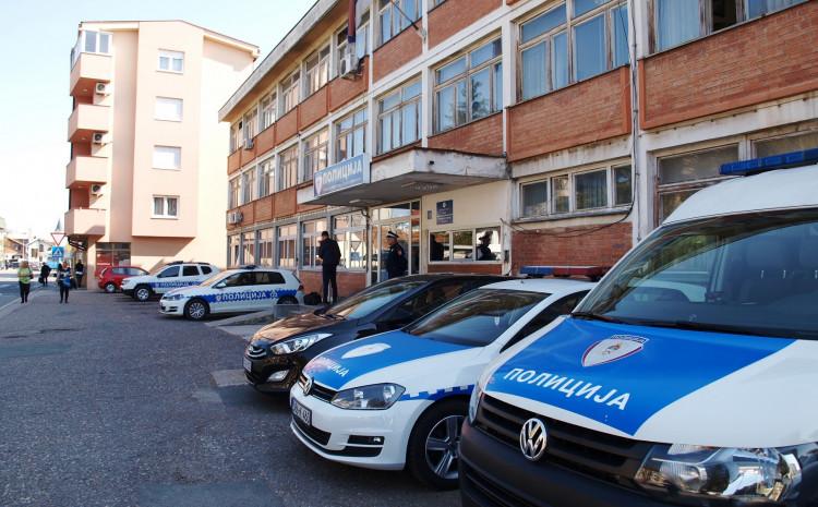 Policijska uprava Bosanska Gradiška
