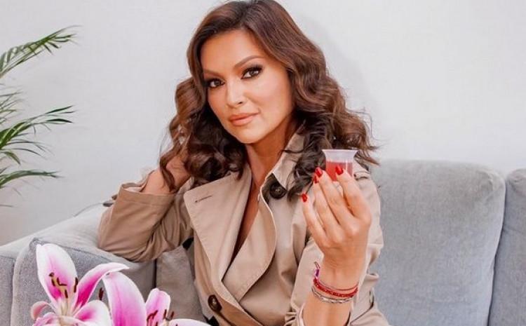 Nina Badrić: Humana zvijezda