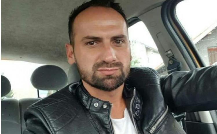 Berović. Ubijen 17.novembra na Otesu