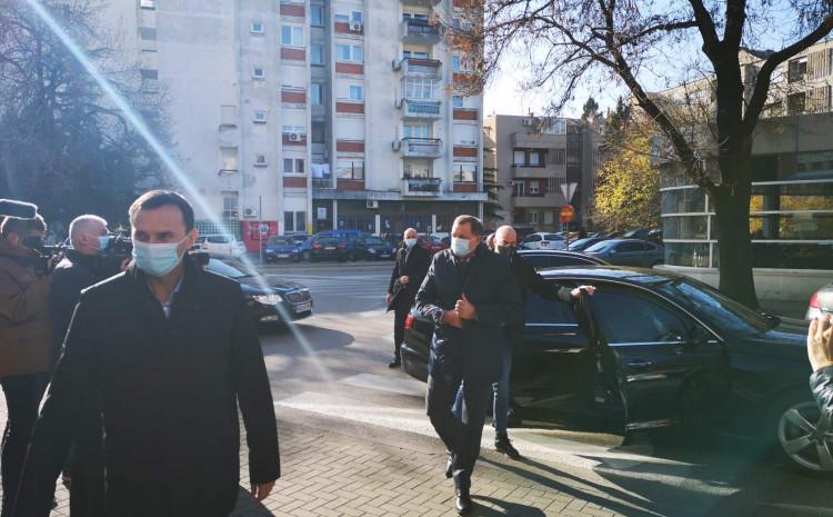 Dodik u Mostaru