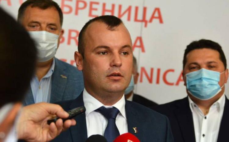 Grujičić komentirao policijsku akciju