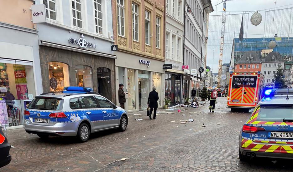 Policija upozorava građane da izbjegavaju ovo područje