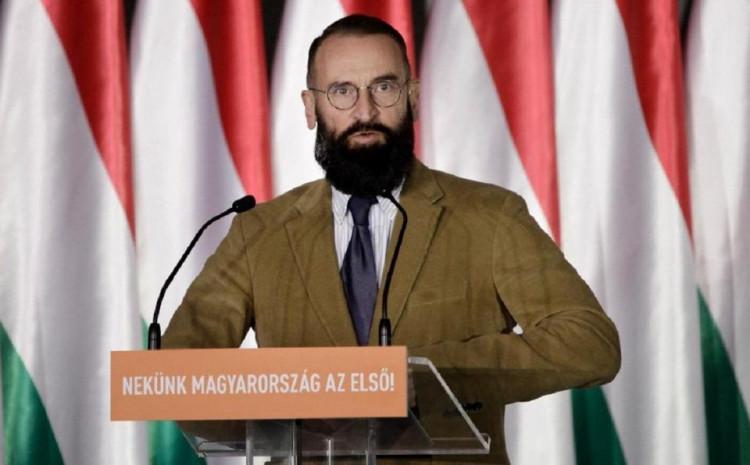 U subotu je Šajer dao ostavku na mjesto člana EP-a