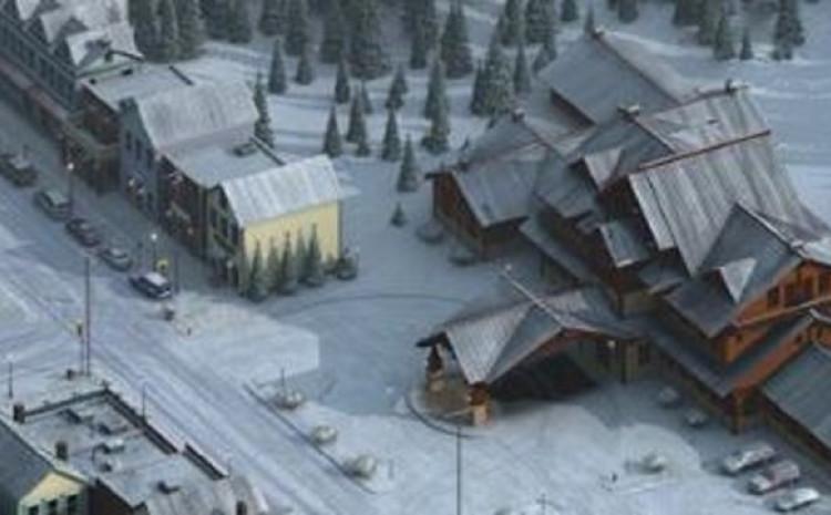 Zimska Mozgalica