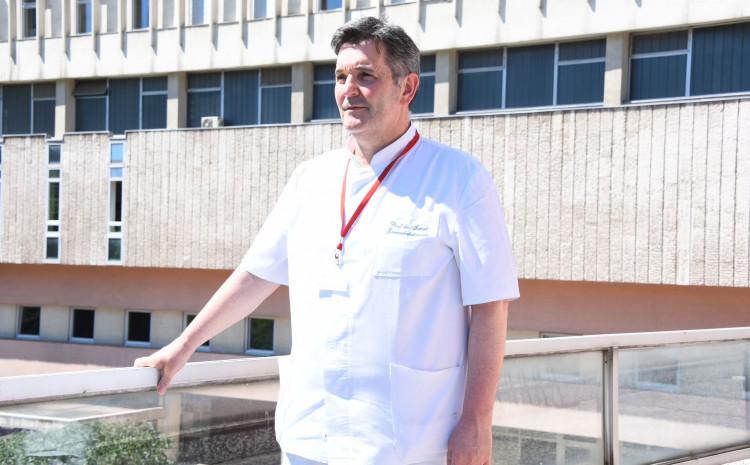 Gavrankapetanović: Sistematičan pristup svim zadacima