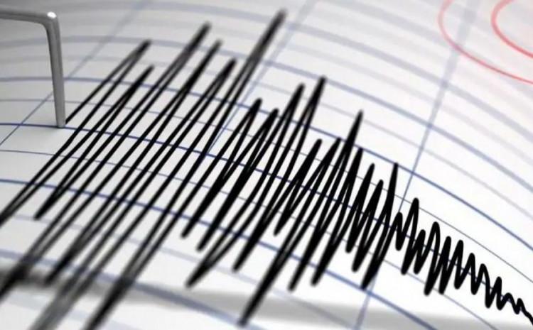 Zemljotres kod Skoplja