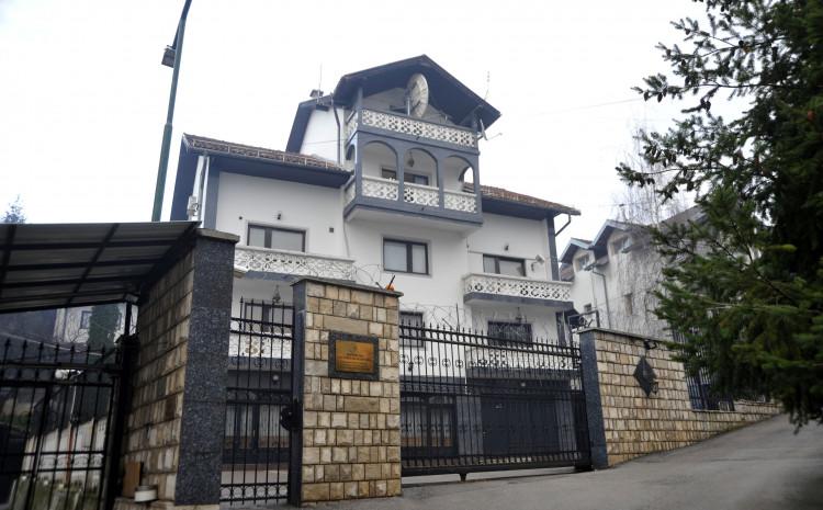 Ambasasda Rusije: Ukinuti vanjski protektorat, nespojiv sa suverenitetom BiH