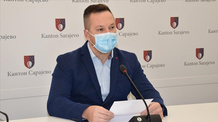 Beganović: Dovoljno testova