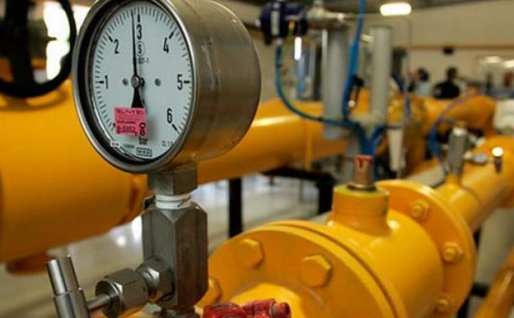 Zvanično od 1. januara niža cijena plina