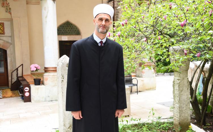 Ef. Velić: Bila je posljednja Osmanlijka na ovim prostorima