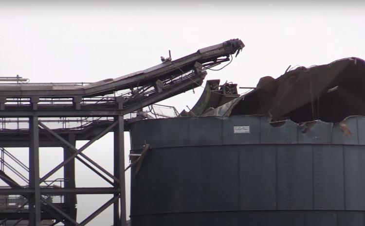 Eksplozija u Velikoj Britaniji: Stradale tri osobe