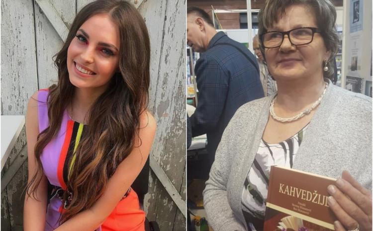 Džejla Ramović i Advija Herenda: Nana unuci posvetila pjesmu