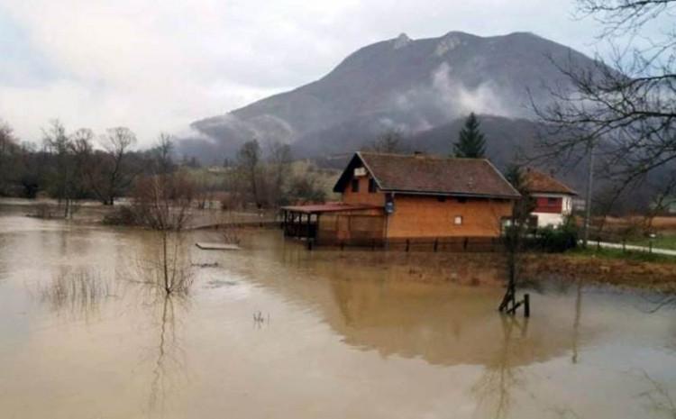 Velike poplave