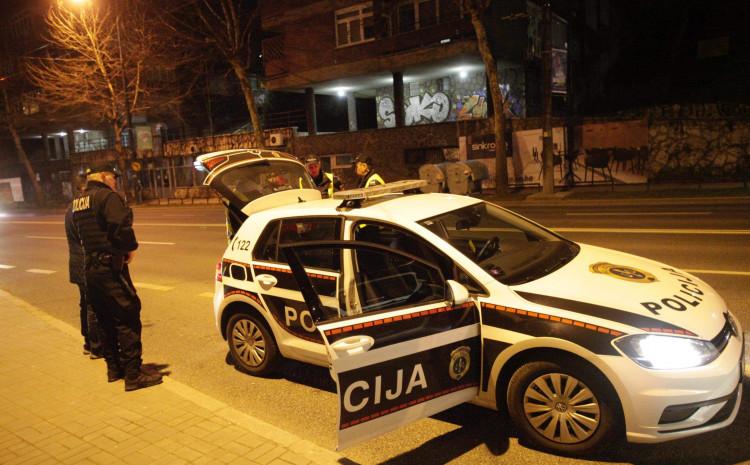 Napad u Alipašinoj ulici