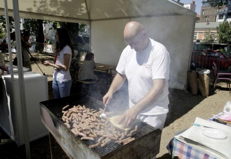 Sarajevo Ćevap Fest