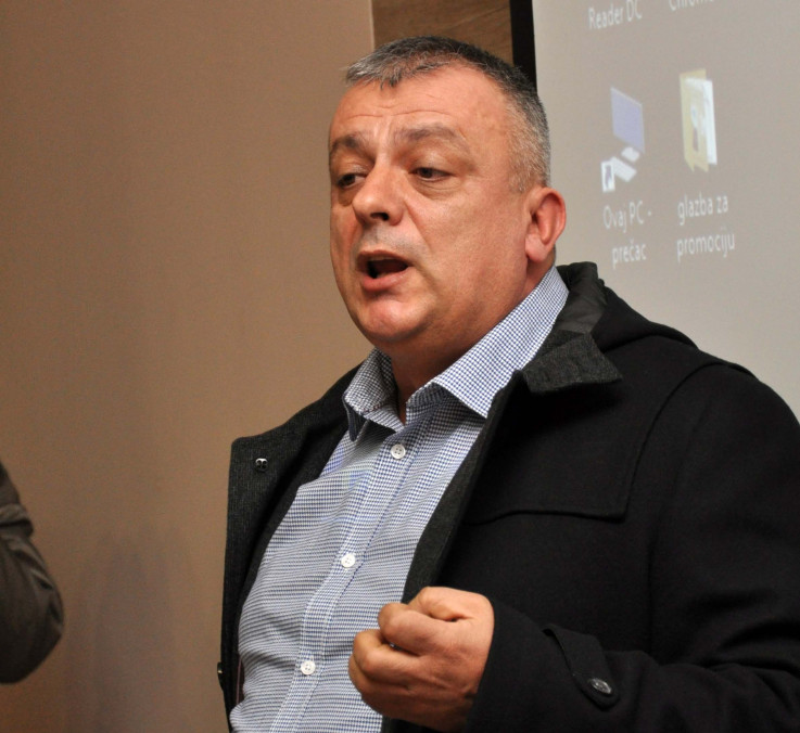 Prof. Romić: Ne posustaju