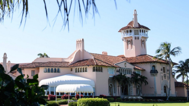 Rezidencija Mar-a-Lago u Palm Biču na Floridi