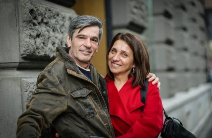 Senad i Jasna Bašić
