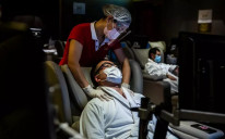 Hong Kong will ban evening dining in restaurants and close beauty and massage parlours in a bid to stem a fourth wave of coronavirus infections