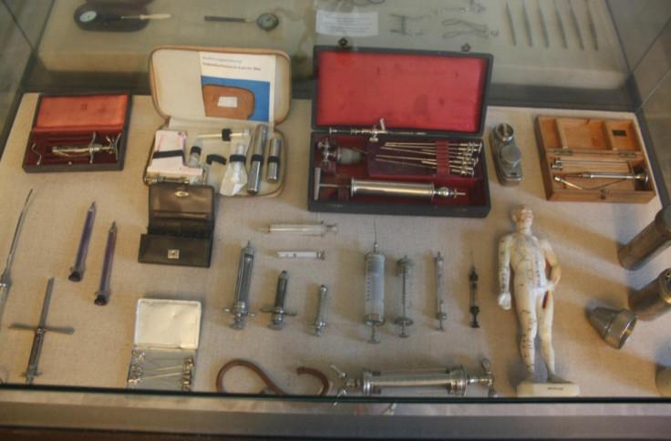 Muzej historije medicine, Varna, Bugarska