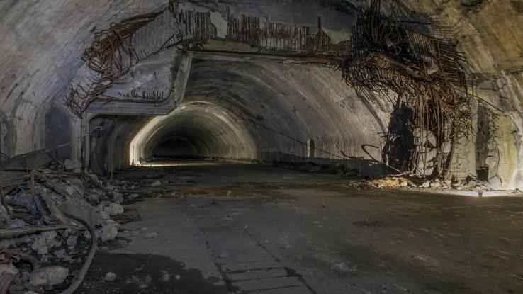 Veliki tuneli