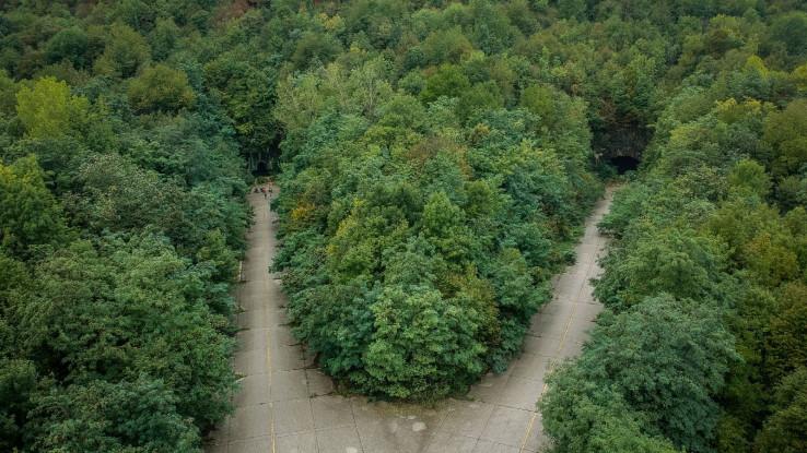 Snimci iz zraka