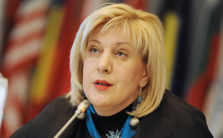 Dunja Mijatović: Hitno osigurati da se zadovolje osnovne potrebe