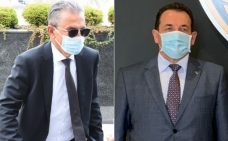 Mehmedagić i Cikotić: Optuženi za zloupotrebu položaja