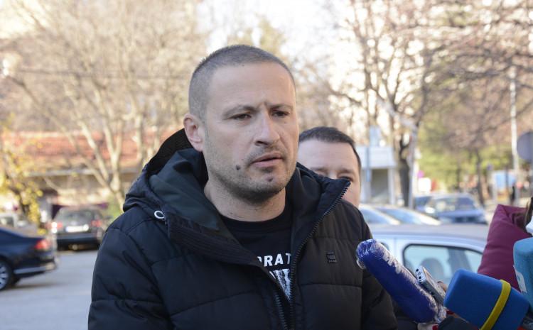 Vuković: Ovo je direktni udar Vlade HNK
