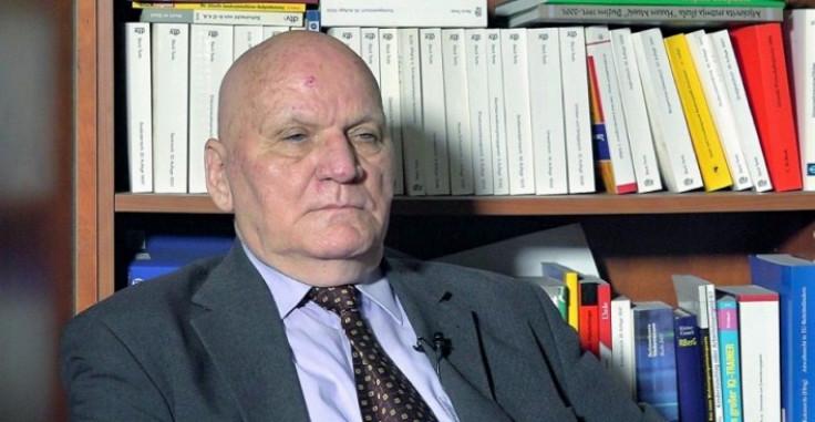 Prof. dr. Ramo Atajić