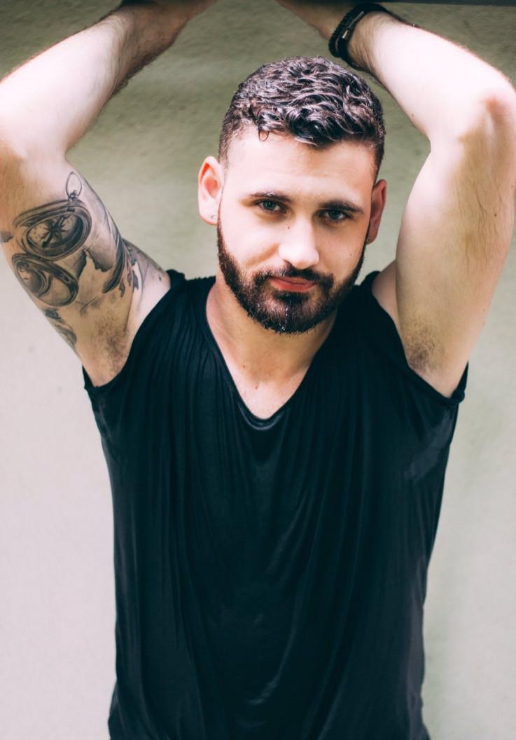Fatmir Sulejmani