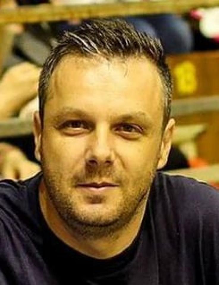 Edin Skokić