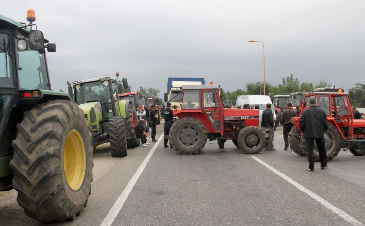 Problema u poljoprivredi uvijek ima