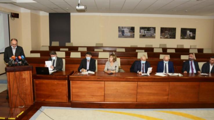 U Gradsko vijeće Mostara se bira 35 vijećnika