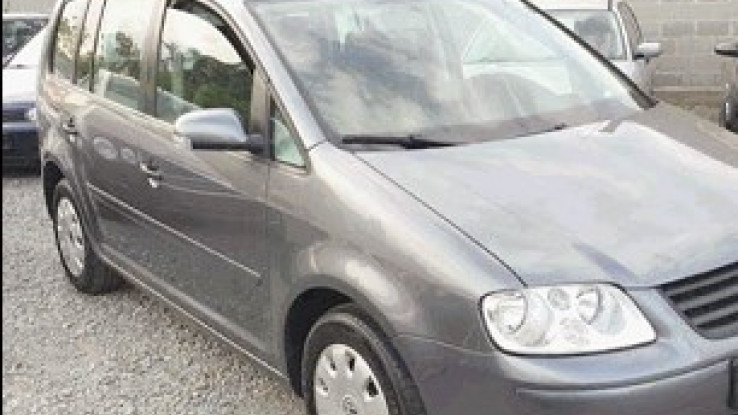 Ukradeni automobil korišten u pljački