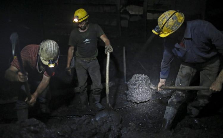 Bosanski rudari: Simbol teškog rada i predanosti