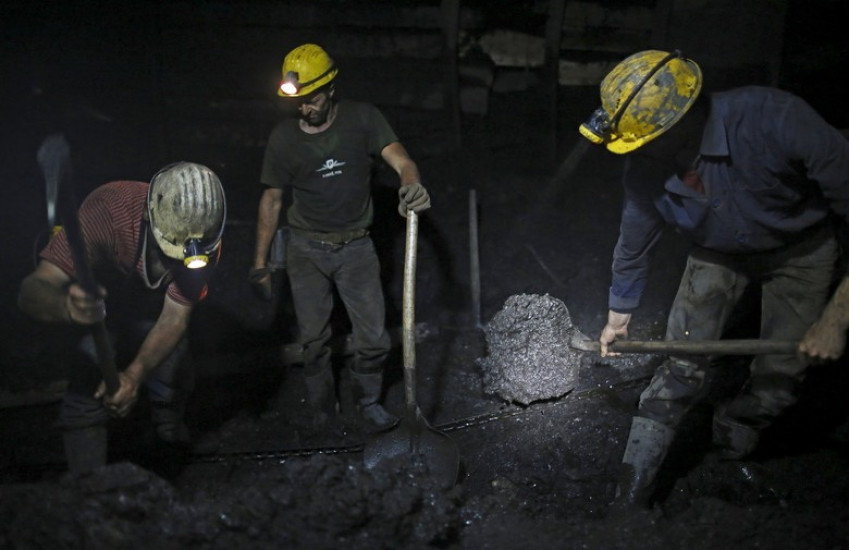 Ima još mnogo oblasti u kojima život rudara treba poboljšati