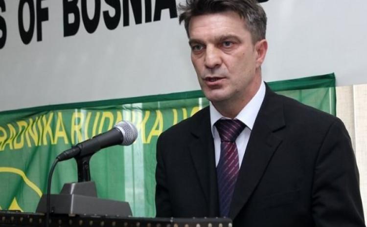 Husić: Coal is no longer a popular energy source