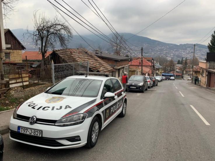 Sarajevo: Suprugu ubio čekićem