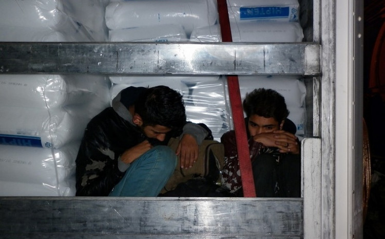 Sprečavanja ilegalnih migracija