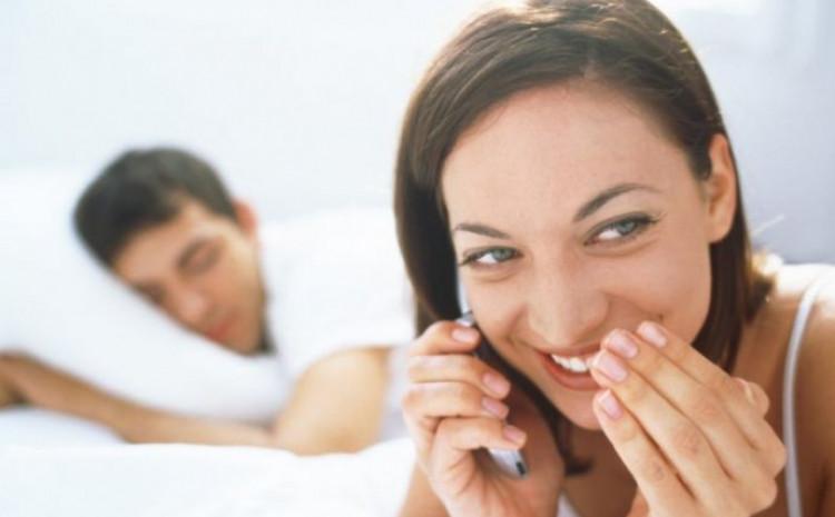 37 posto žena bilo nevjerno u okviru prve godine veze