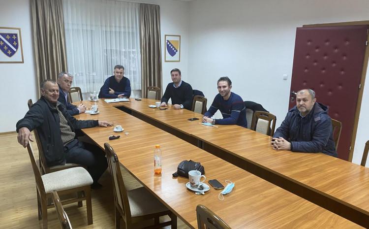 S današnjeg sastanka Koalicije